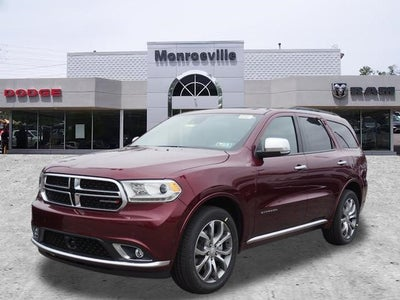 New Car Specials -Deep discounts on select Ram and Dodge