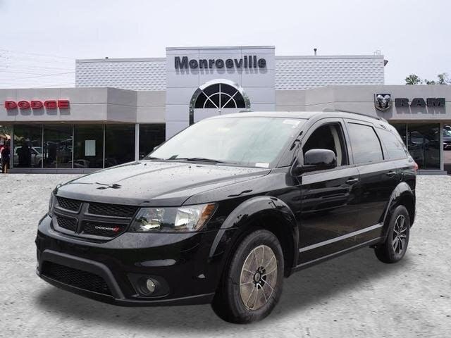 Dodge Vehicle Inventory - Monroeville Dodge dealer in Monroeville PA